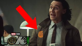 LOKI OFFICIAL TRAILER 2021 BREAKDOWN & Easter Eggs! Female Loki and KANG