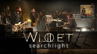 'Searchlight' ft. American Sign Language | Willet