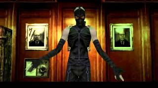 Psycho Mantis Reads Your Memory Card (PSX)