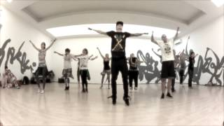 FRANCHIZZE - NUH PASTRY DANCEHALL CHOREOGRAPHY BY ANDREY BOYKO