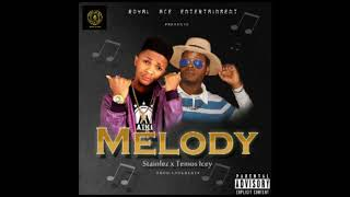 Stainlez- Melody ft Temos Icey