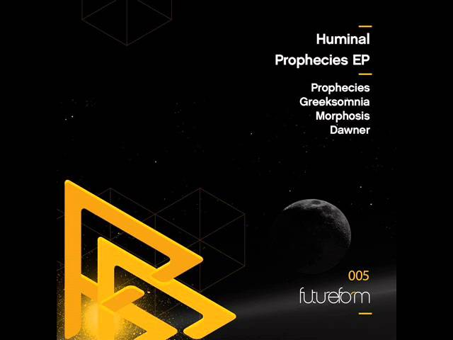 Huminal - Morphosis - FutureForm Music
