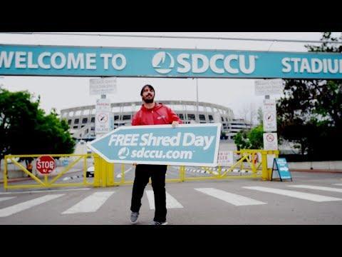 SDCCU Shreds Previous Record at the SDCCU Super Shred Event