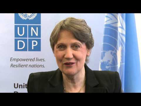UNDP Executive Director Helen Clark video statement to UN-REDD Programme Policy Board