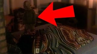Dear David Ghost Caught On Camera In HORRIFYING Photos - Supernatural Ghost Story