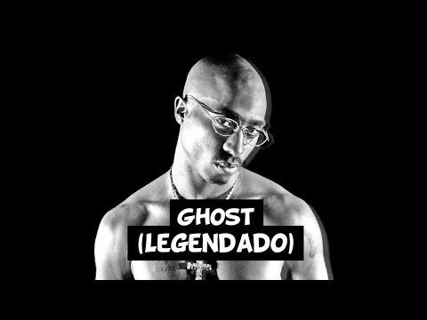 2Pac - Ghost [Legendado] HD