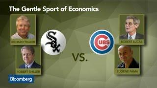 The Battle Between Behavioral and Rational Economics