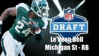 Le'Veon Bell - 2013 NFL Draft Profile