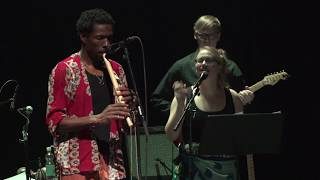 Kasheshi Makena & The Bhutula Band - My Kind of Flute