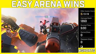 How To Win In Apex Legends Arena In Just 5 Minutes #shorts