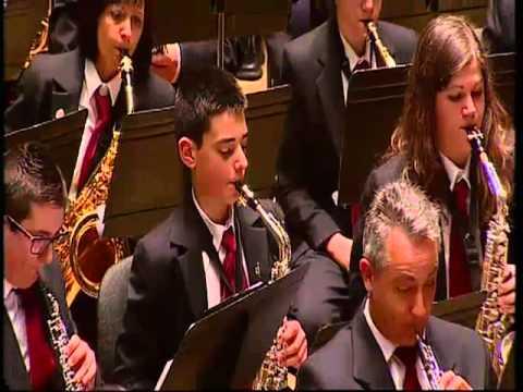 El Olmo SOCIEDAD MUSICAL 'LA ARMÓNICA' DE SAN ANTONIO