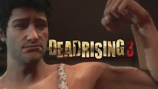 Playing Dead Rising 3: A Week Long Curbstomp