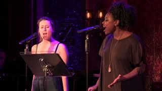 "Daisy Carnelia & Elexis Morton - ""The Mad Ones"" (Kerrigan & Lowdermilk)"
