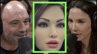 Joe Rogan | Why It's Creepy For Guys to Have RealDoll's w/Whitney Cummings