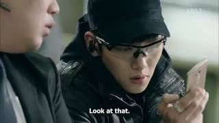 Healer Episode 1 Part 1 Fullscreen