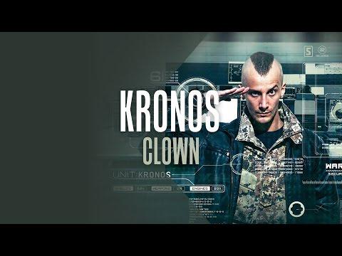 Kronos - Clown (#A2REC162)