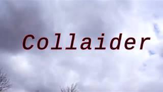 Collaider - Иду вперёд / Новый рэп / 2019