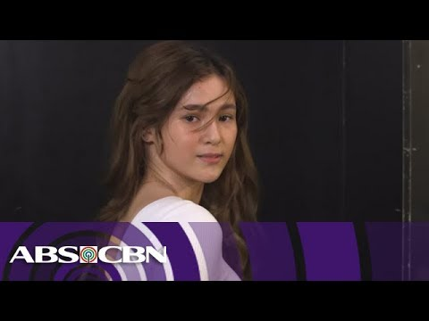 EXCLUSIVE: Barbie Imperial's Audition video as Michelle on PHR presents Araw Gabi
