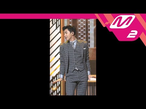 [MPD직캠] 동방신기 유노윤호 직캠 '운명(The Chance of Love)' (TVXQ! U-KNOW FanCam) | @MCOUNTDOWN_2018.3.29