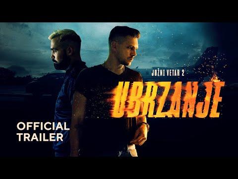 """Објавен првиот официјален трејлер за """"Južni Vetar 2: Ubrzanje"""""""