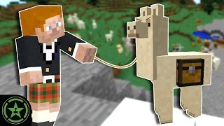 Let's Play Minecraft: Ep. 236 - Voyage of the Dumb Treaders