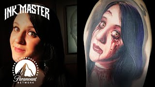 Creepiest Tattoos | Ink Master