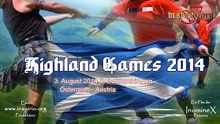 Highland Games 2014