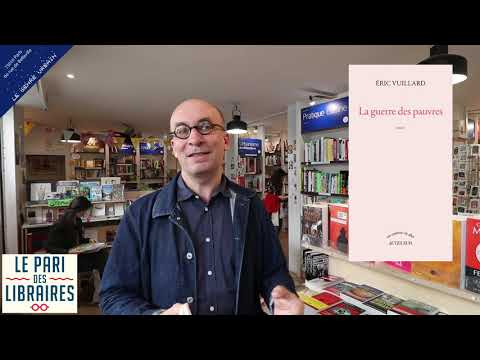 Vidéo de Éric Vuillard