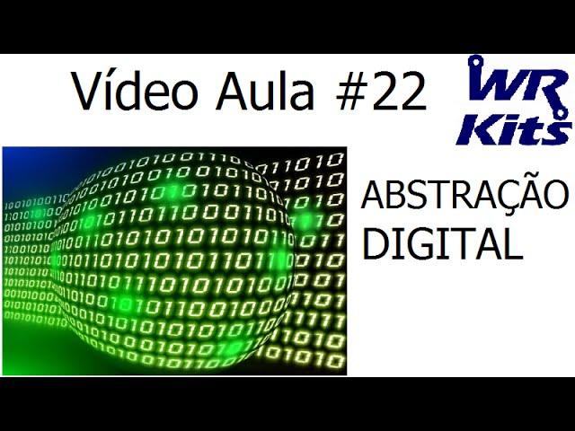 ABSTRAÇÃO DIGITAL | Vídeo Aula #22