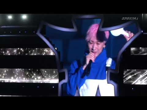 20181014 H.O.T.콘서트_ 내가필요할때