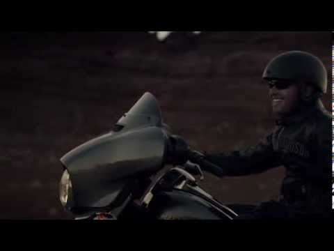 HARLEY-DAVIDSON® - PROJECT RUSHMORE