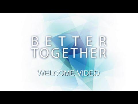 CBRE: Better Together