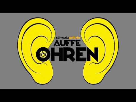 Hello darkness my old friend | Auffe Ohren #41 | schwatzgelb.de BVB-Podcast