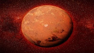The Red Planet: 5 Things You Didn't Know About Mars