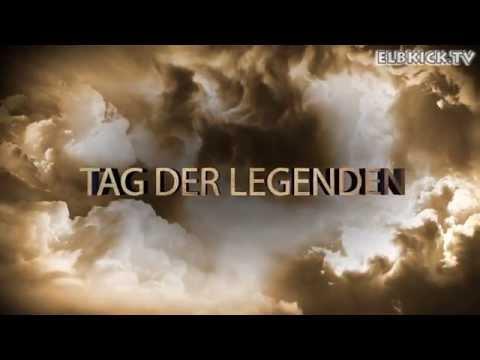 Trailer zum Tag der Legenden 2014 | ELBKICK.TV