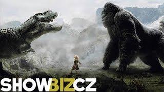 TOP 5 nejlepších soubojů gigantických monster