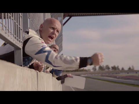 Høy fart og gode dekk | Dekktesterne Sesong 2