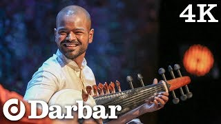 Divine Raag Durga | Soumik Datta | Music of India