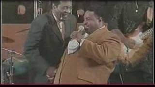 Memphis Harmonizers f. Pilgram Jubilees - Catch On Fire