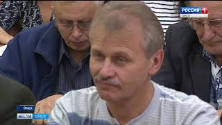 Фонд промышленного развития Омска «Город будущего» и ОблСЮТ подписали соглашение о сотрудничестве
