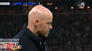 Pha Đánh Đầu Đẹp Mắt Mở Tỷ Số Của Ronaldo vào lưới Ajax