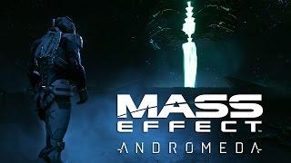 Mass Effect: Andromeda - Játékmenet Trailer