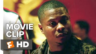 Superfly Movie Clip - Casino (2018) | Movieclips Indie