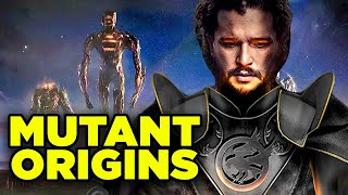 ETERNALS Revealing MCU X-Men? Post-Credit Scene Theory!