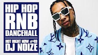 🔥 Hot Right Now #49 |Urban Club Mix November 2019 | New Hip Hop R&B Rap Dancehall Songs|DJ Noize
