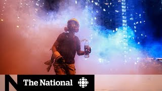 Amid fears of a military crackdown in Hong Kong, what comes next? | In-Depth
