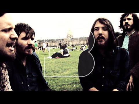 Fleet Foxes | Blue Ridge Mountains | A Take Away Show