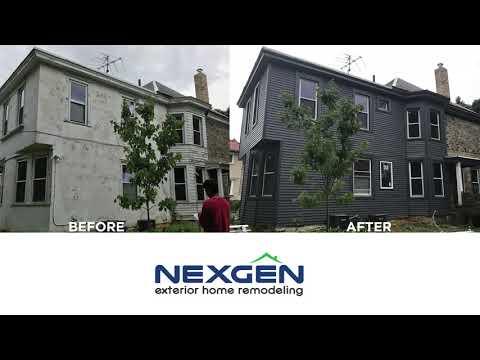 NexGen Exterior Home Remodeling
