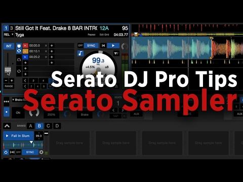 Techniques for Using Serato DJ's Slicer | VideoMoviles.com