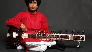 Debojyoti Gupta - Sitar Debojyoti Gupta. Raag Charukeshi
